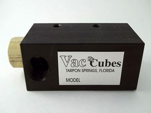 Venturi Vacuum Pumps