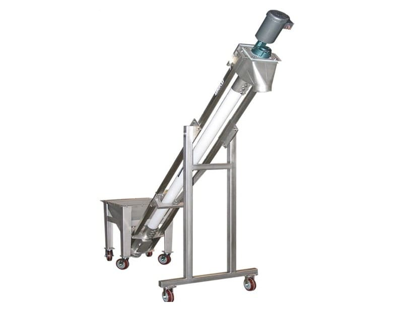 Vertical Conveyors