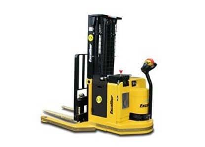 Walkie Forklifts