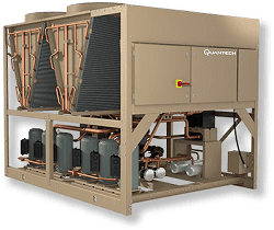 Water Cooled Chillers 2