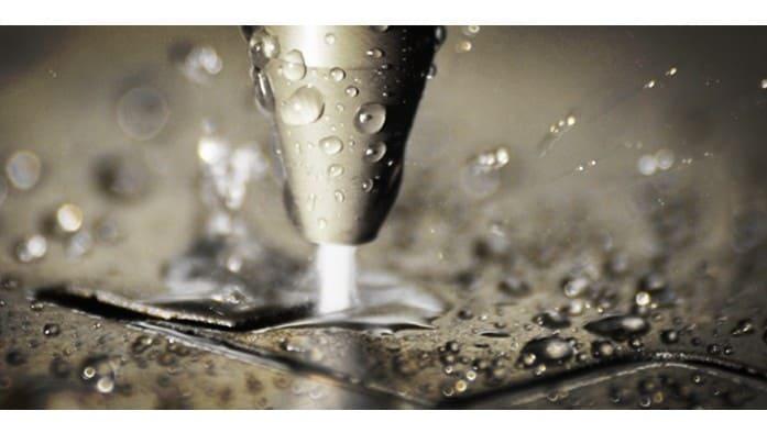 Waterjet Cutting Machinery