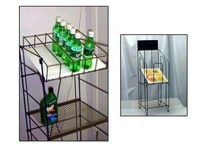 Wire Displays