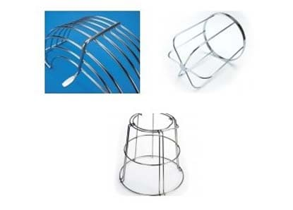 Wire Guards