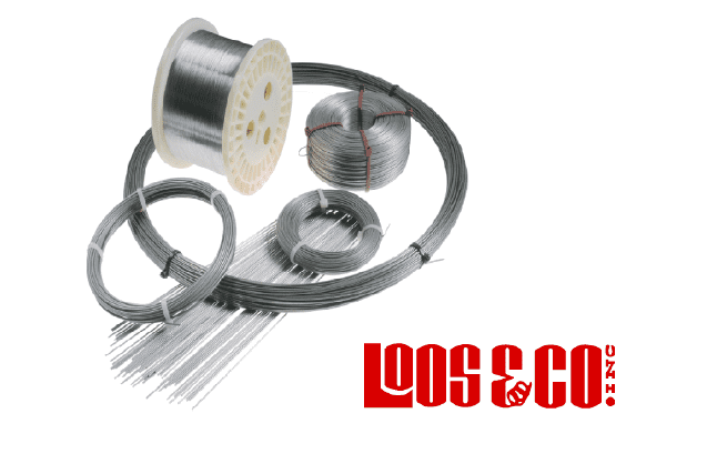 Stainless Steel Wire and Cables