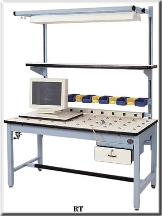 Tool Workstation