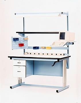 ergonomic workstations
