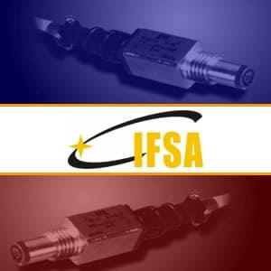 International Frequency Sensor Association