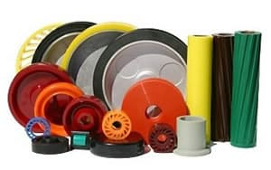 Polyurethane Products, Rollers, Wheels, and Helical Gears – FallLine Corporation