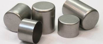 MuMETAL® Cylindrical Cans | Rectangular Cans