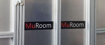 mumetal room