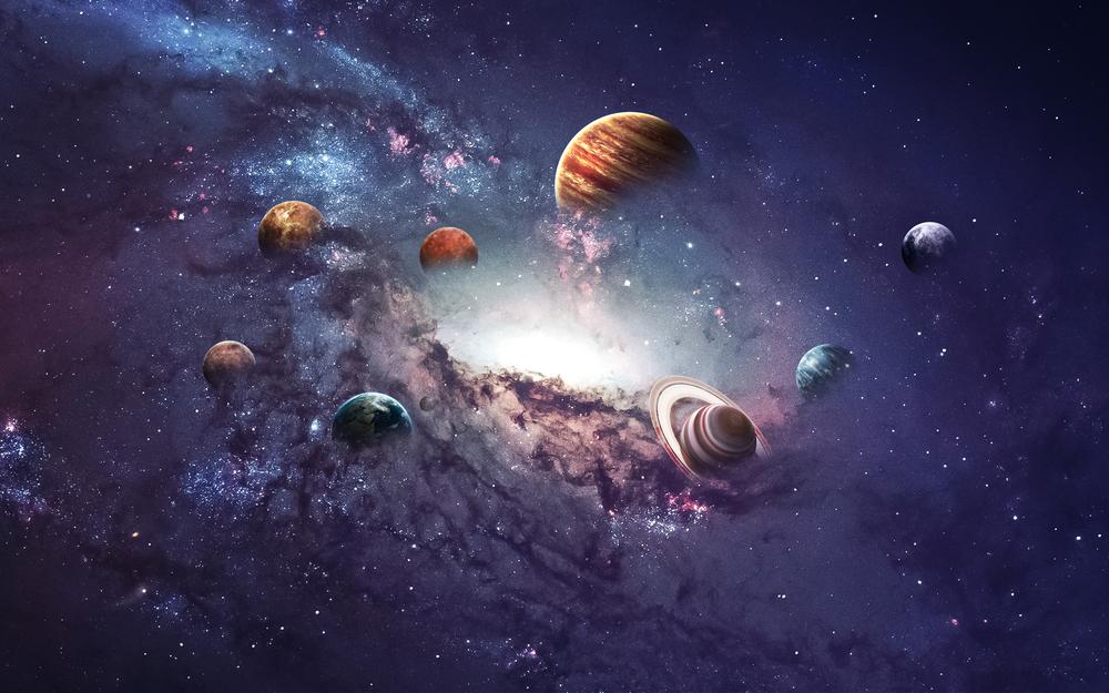 Stellar Echo Imaging of Exoplanets