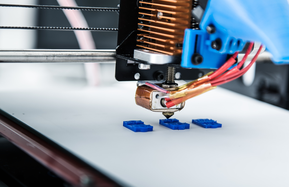 3D Printing, From Fascinating Objects to Widespread Availability