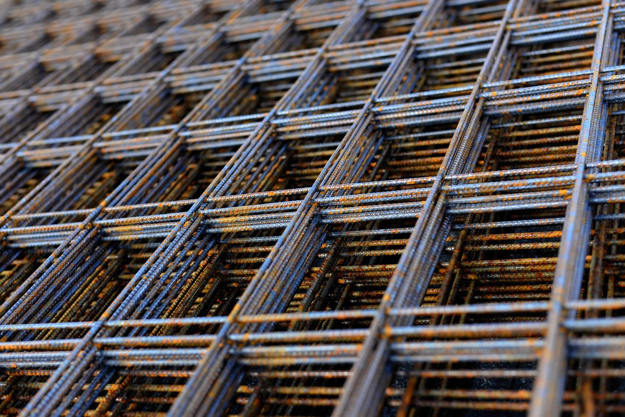 Basics of Wire Mesh