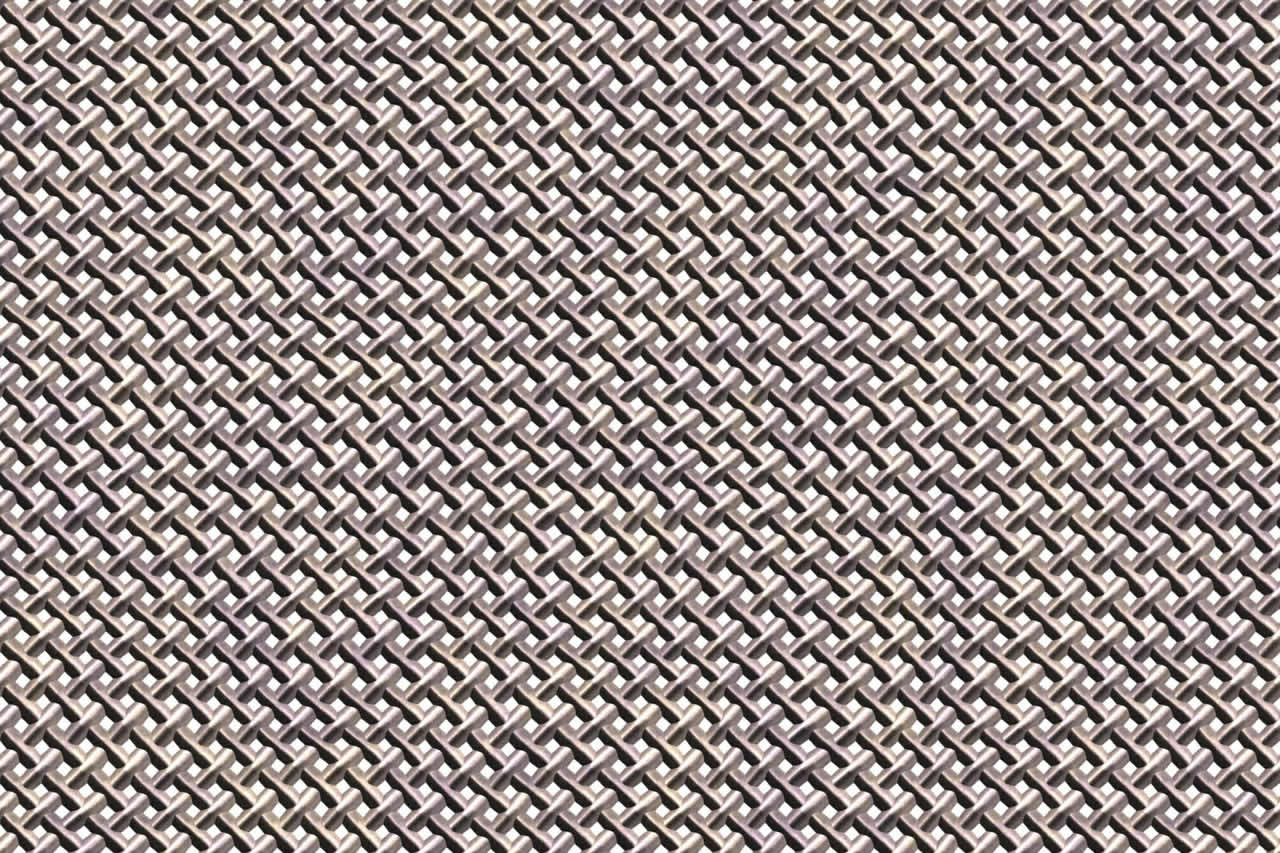 Double Weave Wire Mesh