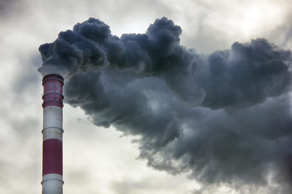 Minimizing Pollution From Stationary Sources