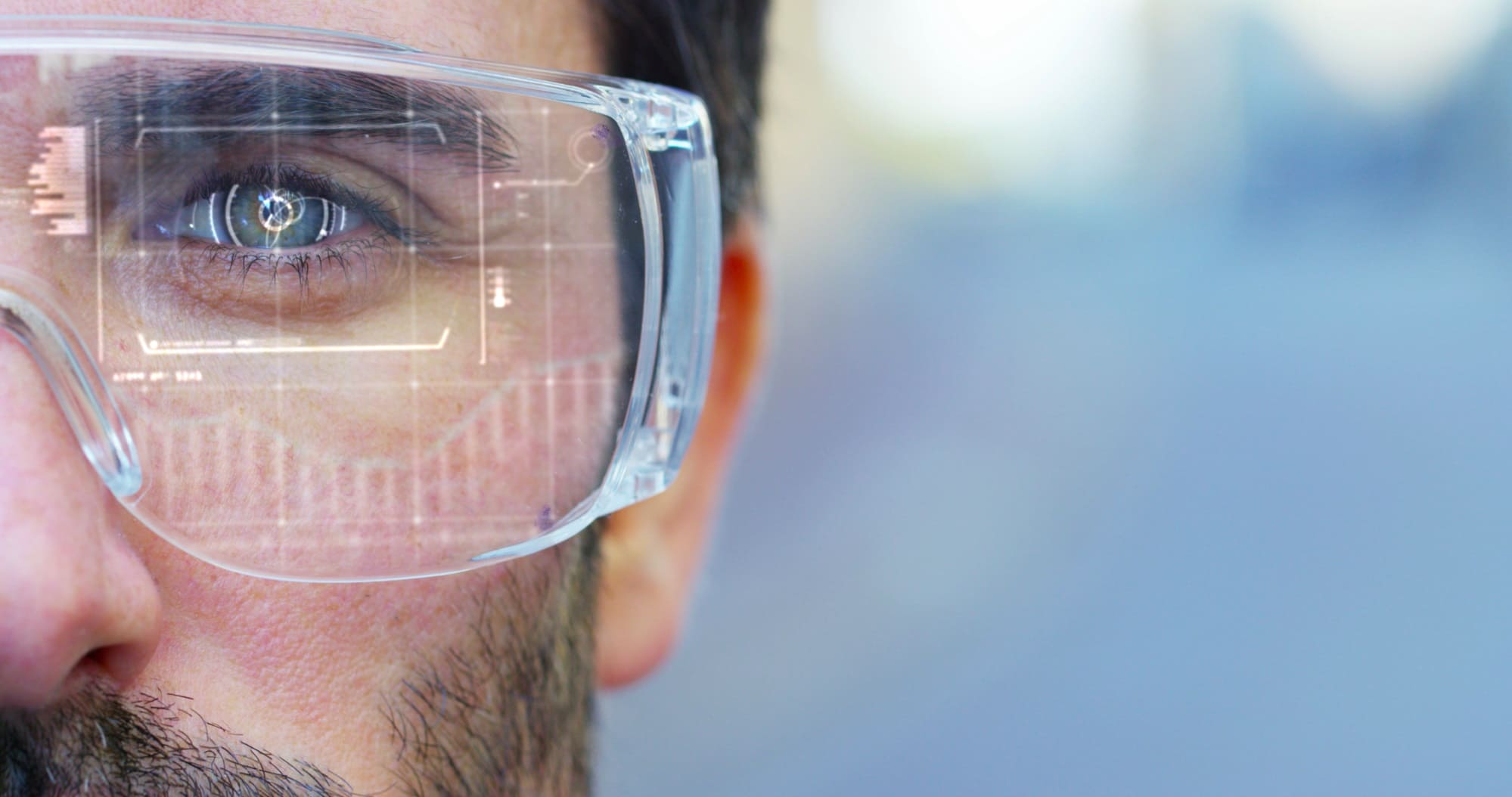 The Competition In Augmented Reality