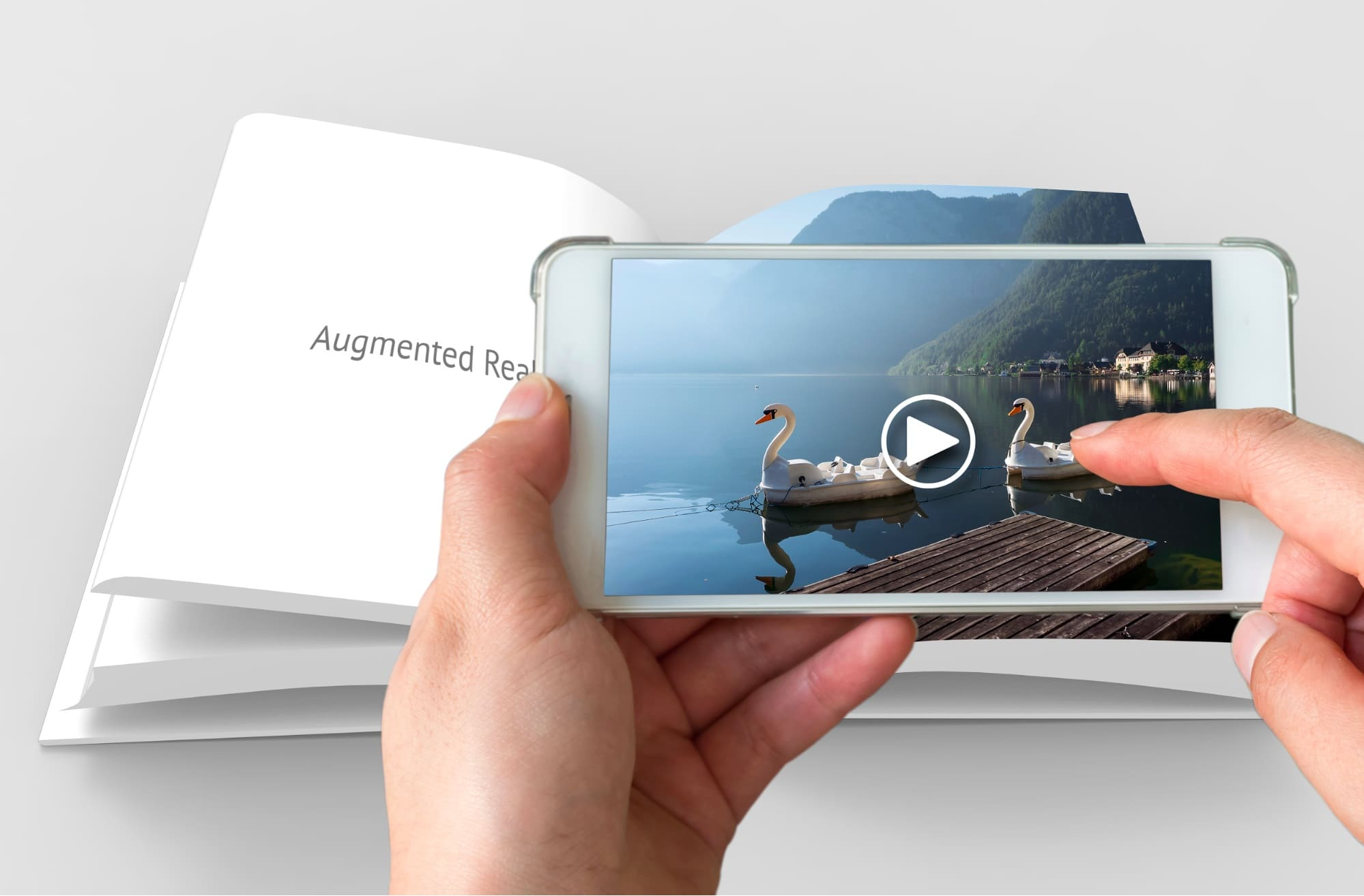 Augmented Reality Defined