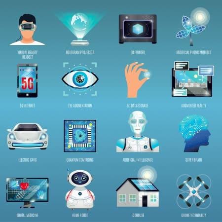 Advantages of Quantum Computing