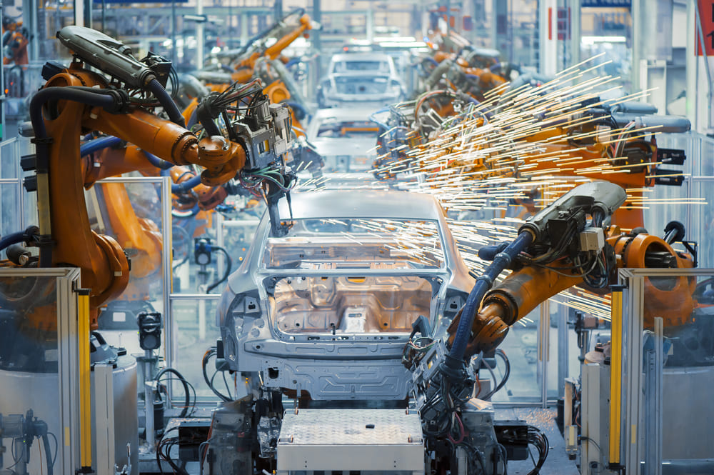 The Latest Manufacturing Processes