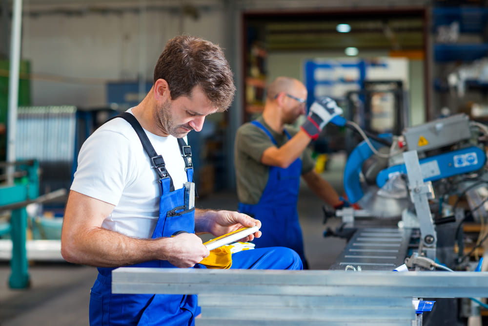 Manufacturing and the Future