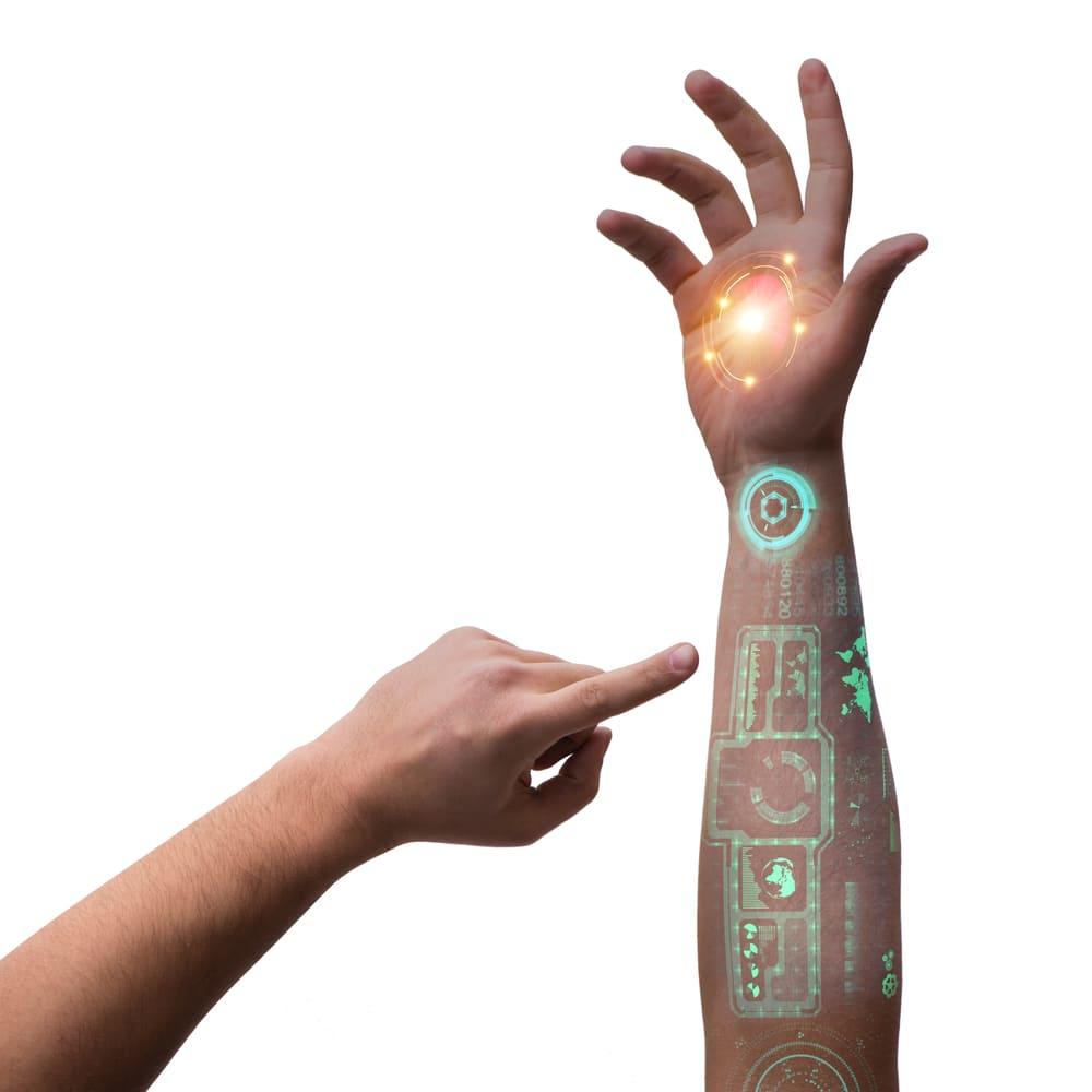 Amazing Examples Of Cyborg Technology