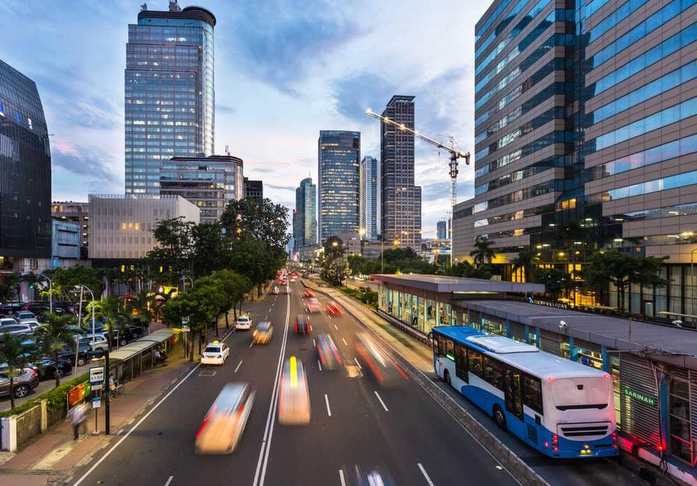 Public Transportation Benefits