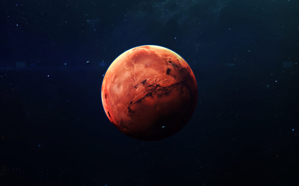 How Do Scientists Find New Planets?