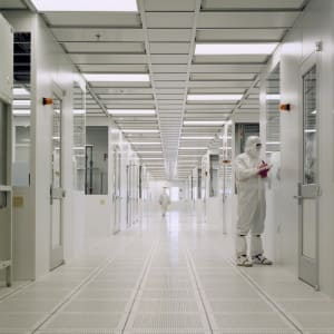 Class 100 Cleanroom - Class One Cleanroom Systems