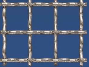 Intermediate Crimp Weave Wire Mesh - Universal Wire Cloth Company