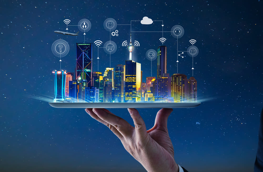 The Six Keys To A Smart City