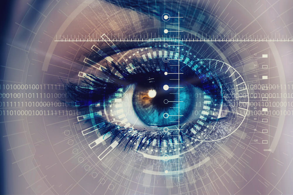 Gaze Your Way Through Eye Tracking Technology