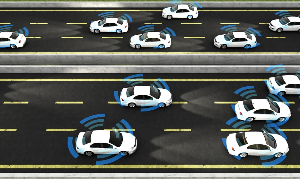 Self Driving Cars Are Coming To A Road Near You