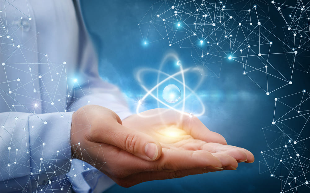 Future Applications/ virtual atom