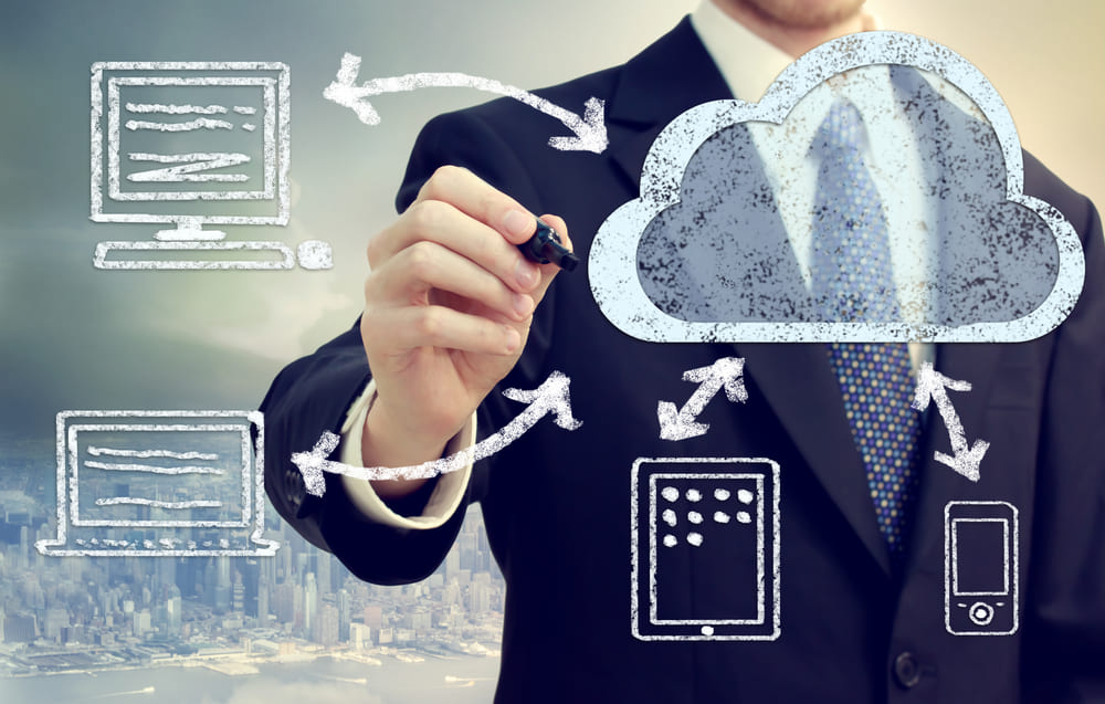 Why Businesses Should Move to Cloud Computing