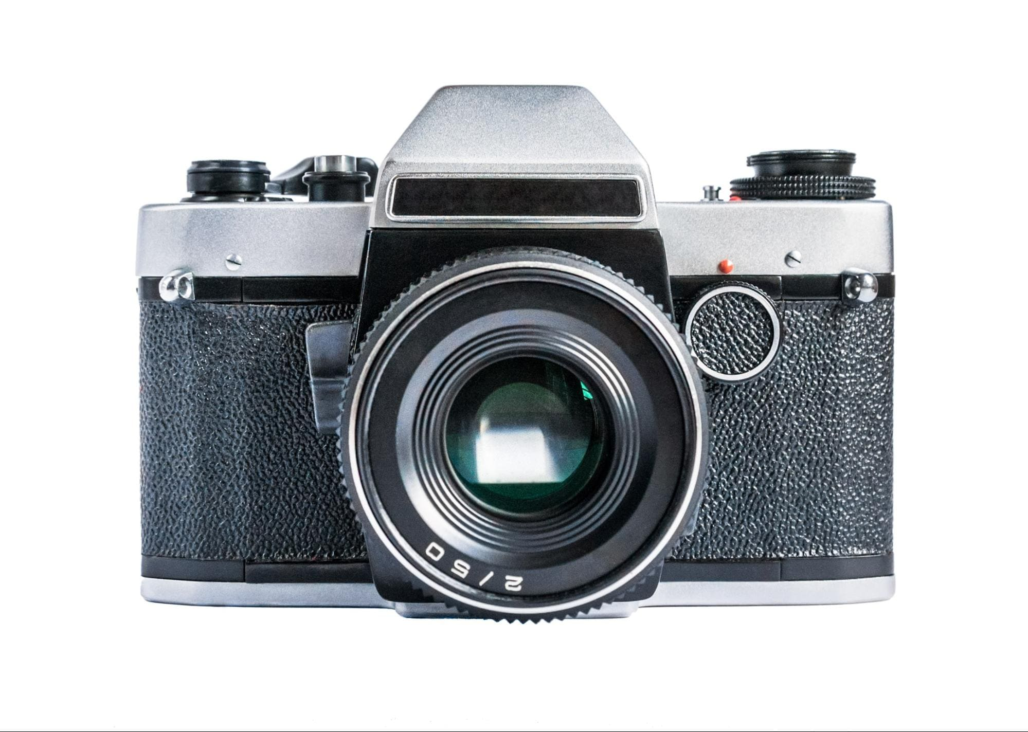 What's the Difference Between Mirrorless and DSLR?