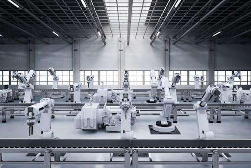 Tesla's Automation Problem