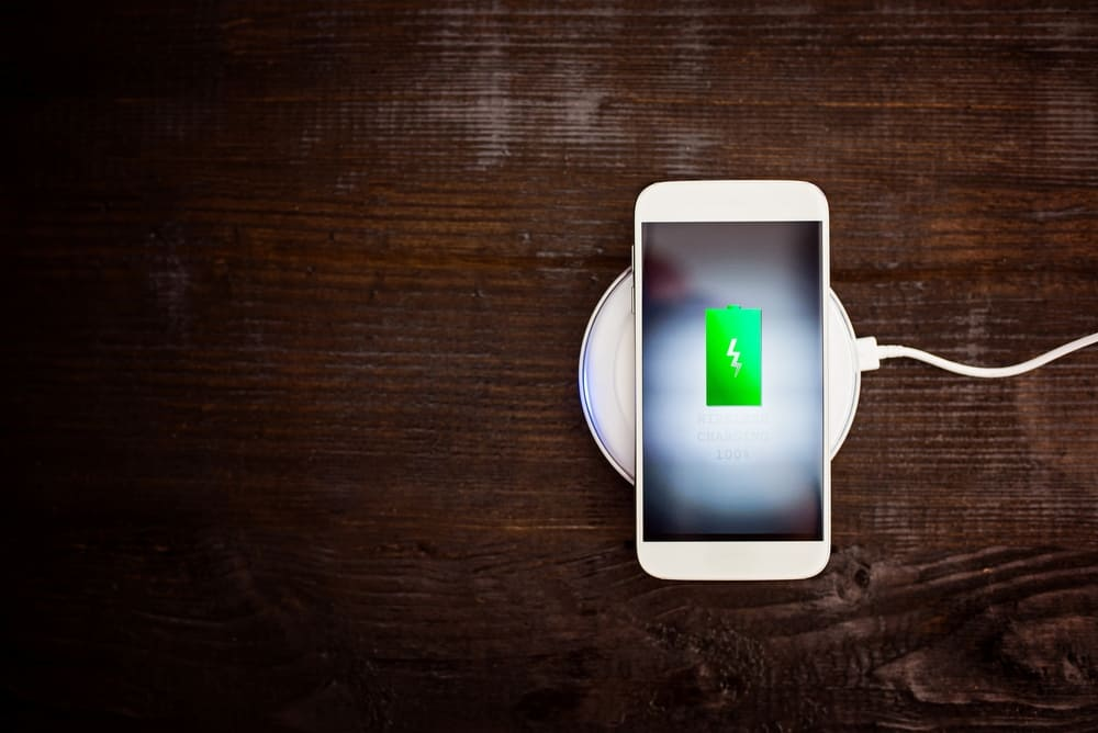 What is Wireless Charging?
