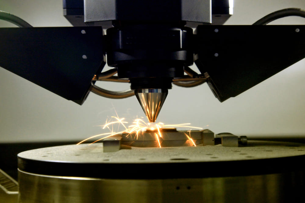 What Is 3D Metal Printing?