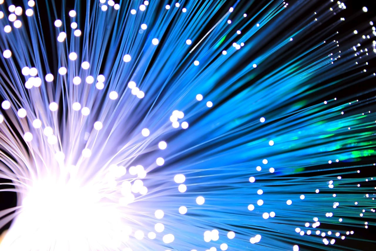 How Are Fiber Optic Cables Made