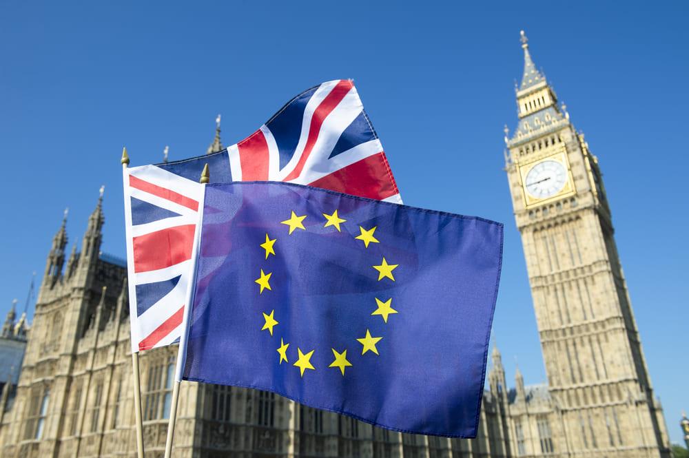 the UK and EU