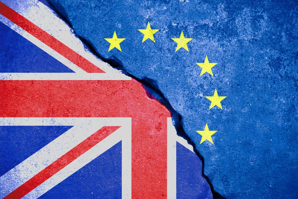 UK to leave the EU