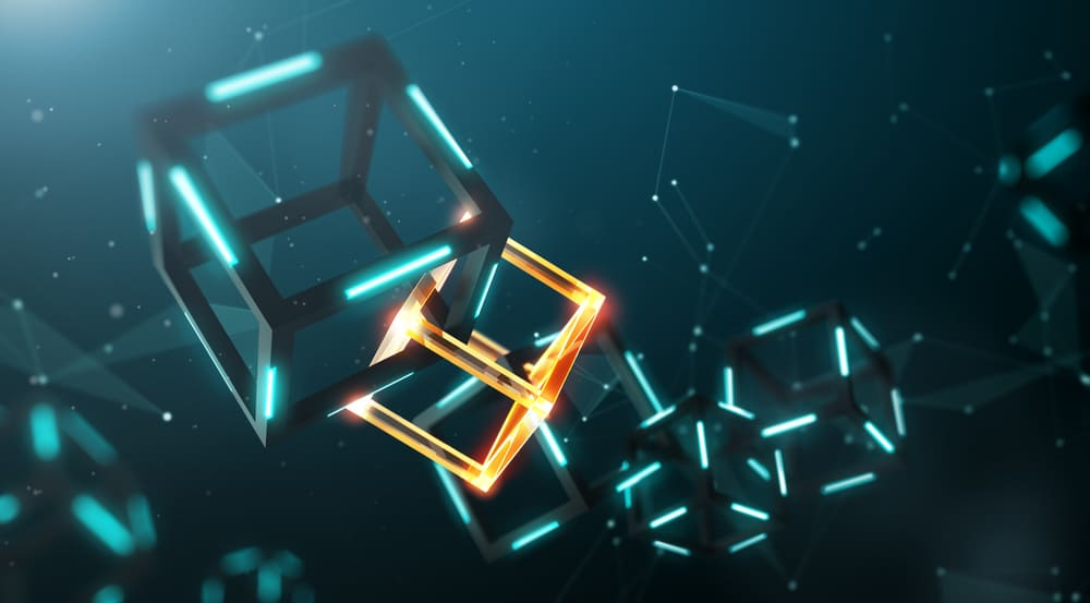 Blockchain Has the Potential To Revolutionize the Supply Chain