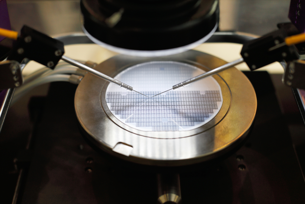 Finding New Semiconductors