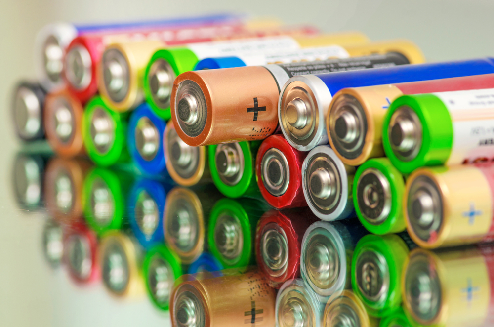 Lithium-Ion Batteries: Where They Came From And Where They're Headed
