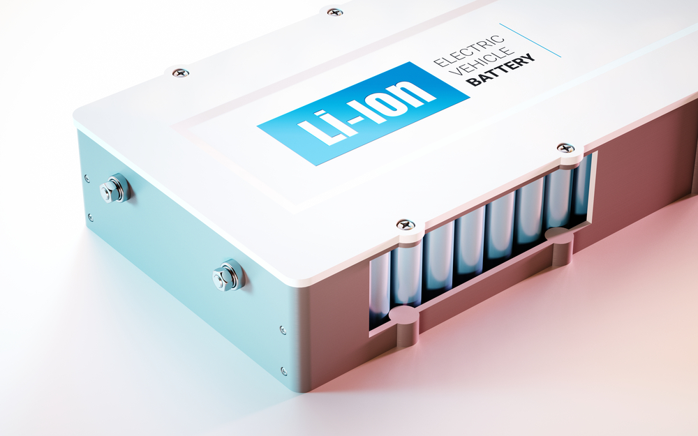 How Exactly Does A Lithium-Ion Battery Work?