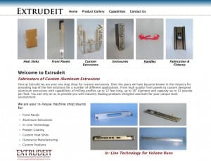 Extrudeit Products