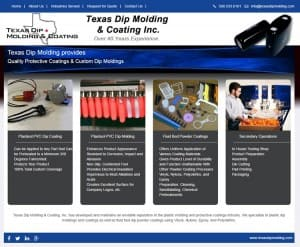 Texas Dip Molding & Coating Inc.