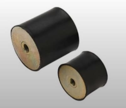 Vibration Absorber Manufacturers
